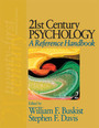 21st Century Psychology: A Reference Handbook cover