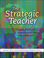 The Strategic Teacher: Selecting the Right Research-Based Strategy for Every Lesson cover