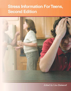 Stress Information For Teens, ed. 2: Health Tips About The Mental And Physical Consequences Of Stress image