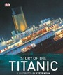 Story of the Titanic cover
