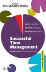 Successful Time Management, Rev. 2nd ed. cover