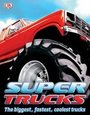 Super Trucks, 1st American ed. cover