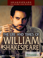 The Life and Times of William Shakespeare cover