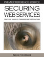 Securing Web Services: Practical Usage of Standards and Specifications cover