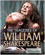 The Tragedies of William Shakespeare cover