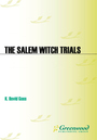 The Salem Witch Trials: A Reference Guide cover