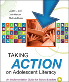 Taking Action on Adolescent Literacy: An Implementation Guide for School Leaders image