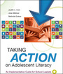 Taking Action on Adolescent Literacy: An Implementation Guide for School Leaders cover