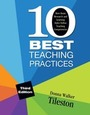 10 Best Teaching Practices, ed. 3: How Brain Research and Learning Styles Define Teaching Competencies cover