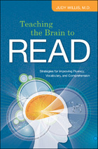 Teaching the Brain to Read: Strategies for Improving Fluency, Vocabulary, and Comprehension image