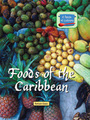 Foods of the Caribbean cover