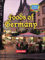 Foods of Germany cover