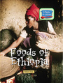 Foods of Ethiopia cover