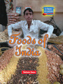 Foods of India cover
