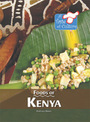 Foods of Kenya cover