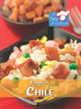 Foods of Chile cover
