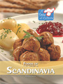 Foods of Scandinavia cover
