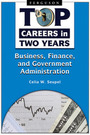 Business, Finance, and Government Administration cover