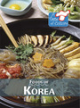 Foods of Korea cover