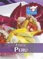 Foods of Peru cover