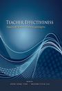 Teacher Effectiveness: Capacity Building in a Complex Learning Era, Vol. 1 cover