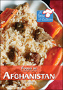 Foods of Afghanistan cover