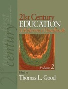 21st Century Education: A Reference Handbook