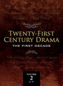 Twenty-First Century Drama: The First Decade cover