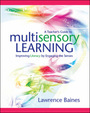 A Teachers Guide to Multisensory Learning: Improving Literacy by Engaging the Senses cover