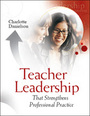 Teacher Leadership That Strengthens Professional Practice cover
