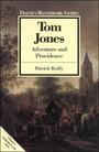 Tom Jones: Adventure and Providence cover