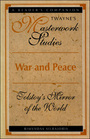 War and Peace: Tolstoy's Mirror of the World cover