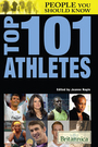 Top 101 Athletes cover
