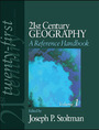 21st Century Geography: A Reference Handbook cover