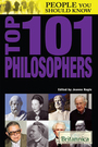 Top 101 Philosophers cover