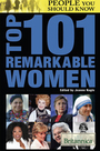 Top 101 Remarkable Women cover