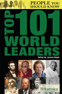 Top 101 World Leaders cover