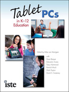 Tablet PCs in K-12 Education