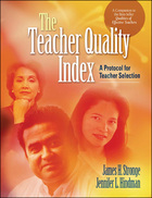 The Teacher Quality Index: A Protocol for Teacher Selection image
