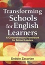 Transforming Schools for English Learners: A Comprehensive Framework for School Leaders cover