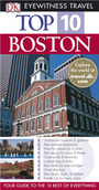 Boston cover