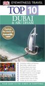 Dubai & Abu Dhabi cover