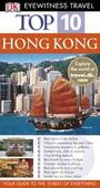 Hong Kong cover