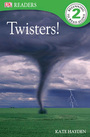 Twisters! cover