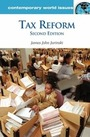 Tax Reform, ed. 2: A Reference Handbook cover
