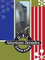 UXL American Decades: 2000-2009 cover
