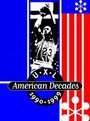 UXL American Decades cover