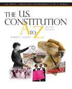 The U.S. Constitution A to Z, ed. 2