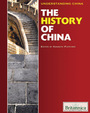 The History of China cover