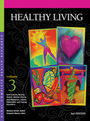Healthy Living, ed. 2 cover